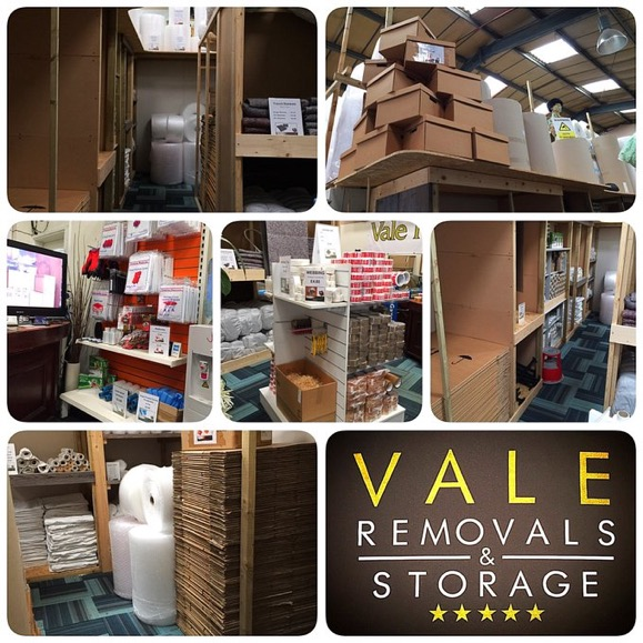 Removals Packaging Boxes Bubble Wrap Vale Packing Supplies Home